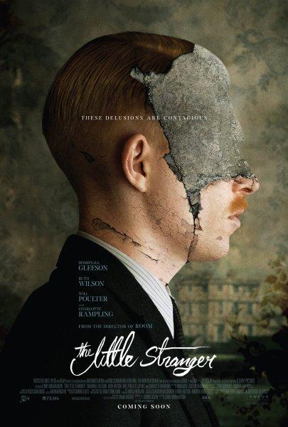 The Little Strange Movie Poster