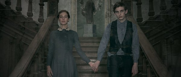 The Lodgers Movie