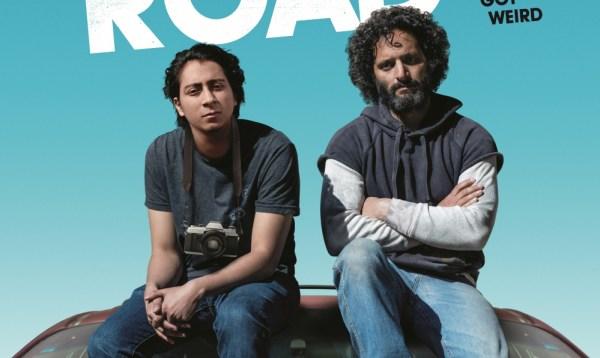 The Long Dumb Road Movie