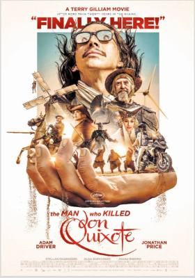 The Man Who Killed Don Quixote (1)
