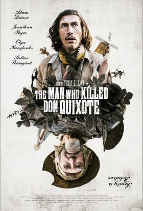 The Man Who Killed Don Quixote (5)