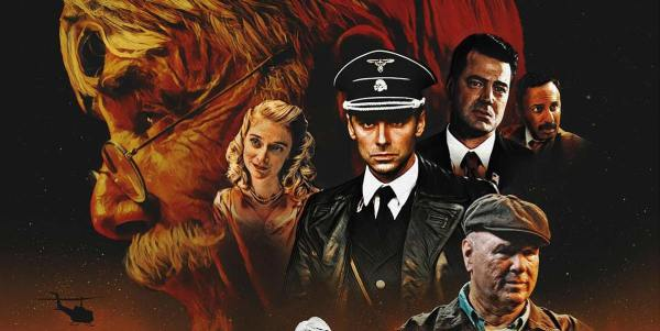 The Man Who Killed Hitler And Then The Bigfoot Movie 2019