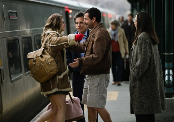 The Meyerowitz Stories Movie (2)