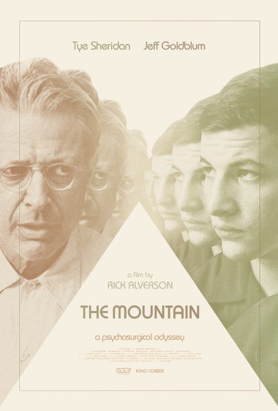 The Mountain Movie Poster