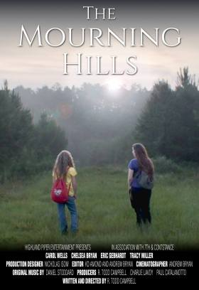 The Mourning Hills Poster