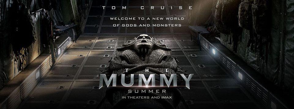the mummy movie trailer teaser trailer