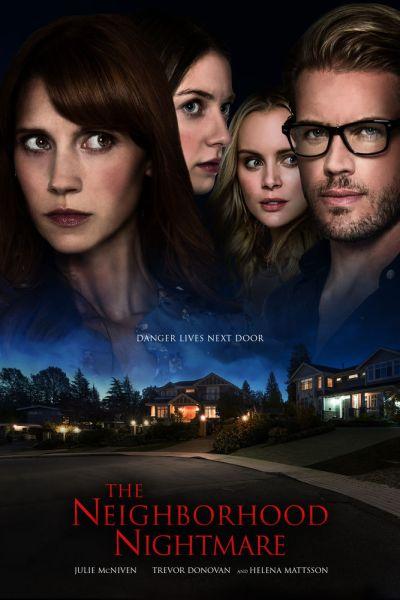 The Neighborhood Nightmare Movie Poster