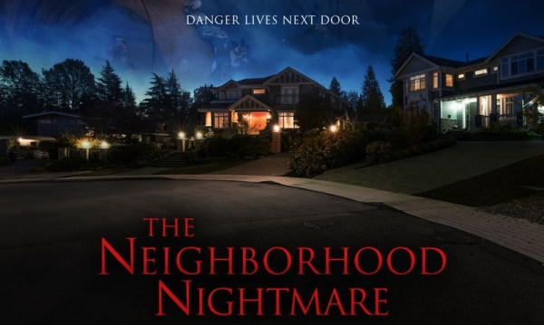 The Neighborhood Nightmare Movie