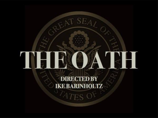 The Oath Movie