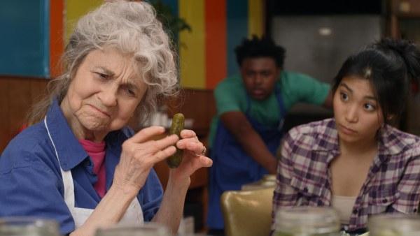 The Pickle Recipe Movie