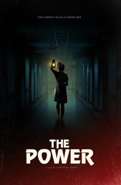 The Power Teaser Poster