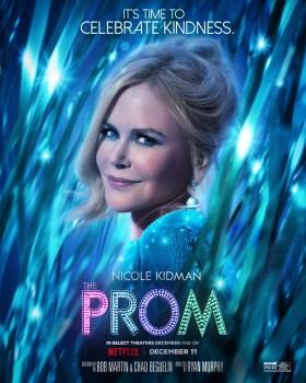 The Prom Nicole Kidman