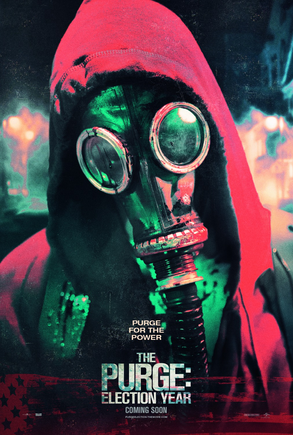 Image Result For Movie The Purge