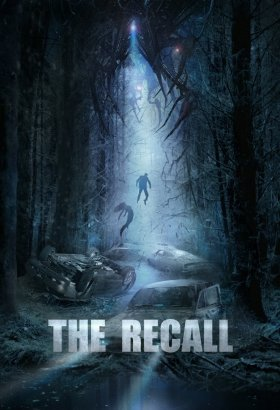 The Recall Teaser Poster