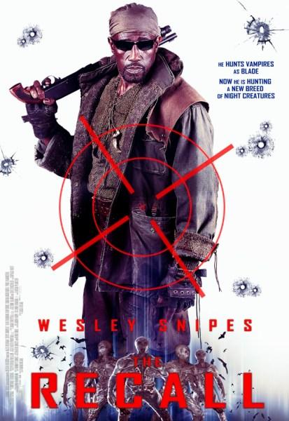 The Recall Movie Filipino Poster