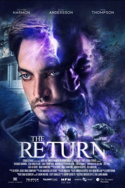 The Return Movie Poster