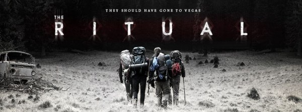 The Ritual Movie