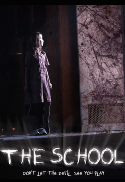 The School Teaser