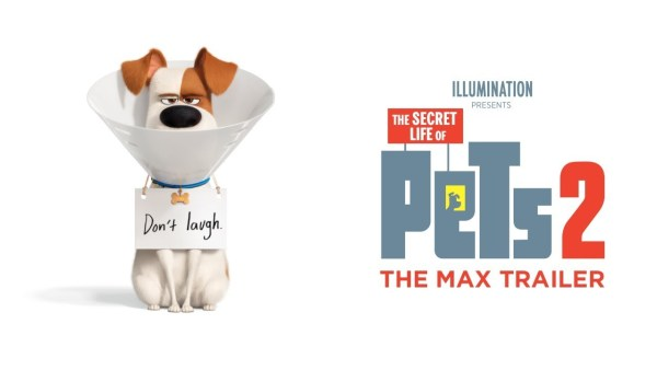 The Secret Life Of Pets 2 Movie 2019
