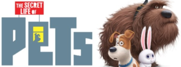 The Secret life of Pets Super Bowl Trailer