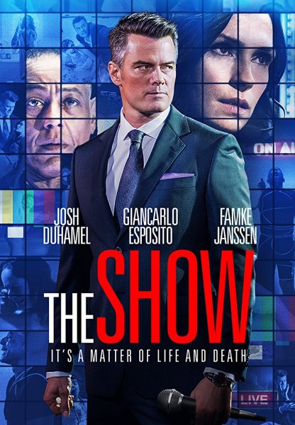 The Show Movie Poster
