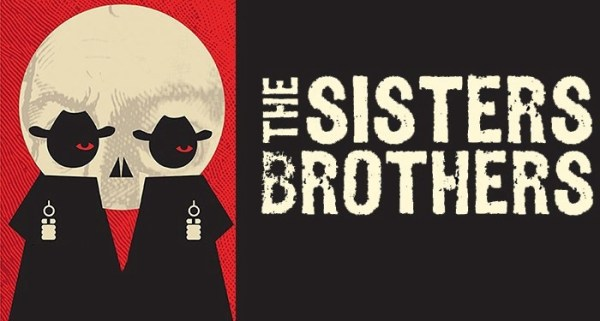 The Sisters Brothers Movie