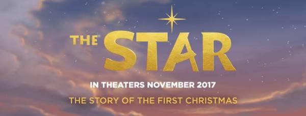 The Star Movie Logo