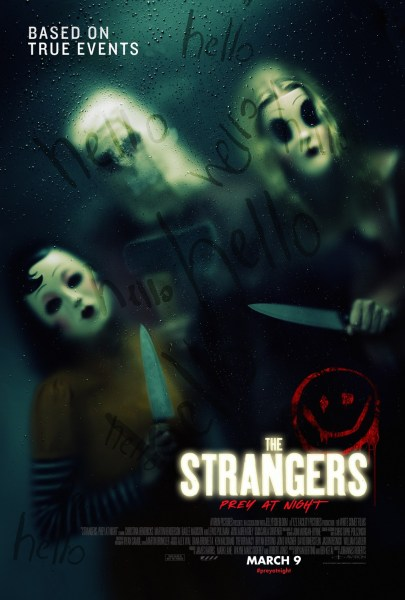 The Strangers 2 New Poster