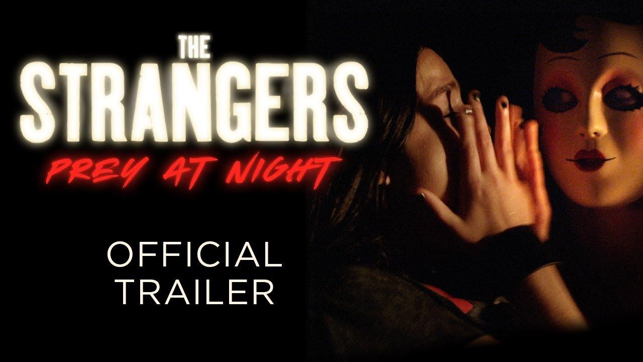 The Strangers 2 | Teaser Trailer