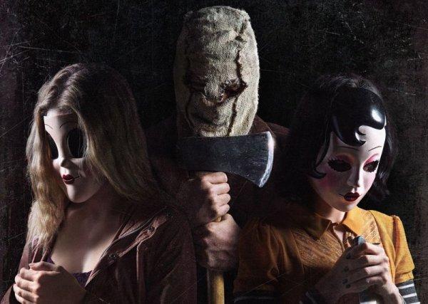 The Strangers Prey At Night - 2018 Horror Movie