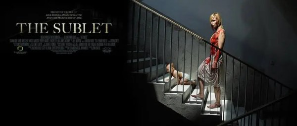 The Sublet Movie