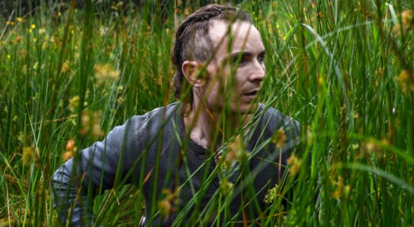 The Survivalist Movie