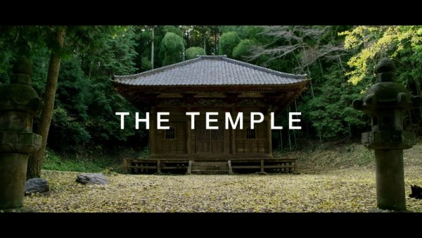 The Temple Movie