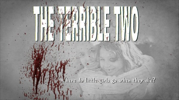 The Terrible Two Banner