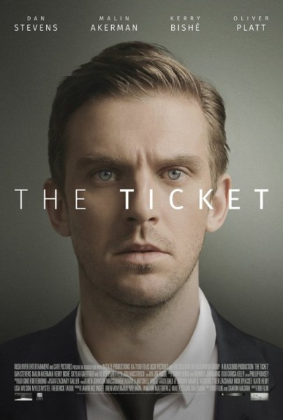 The Ticket Movie Poster