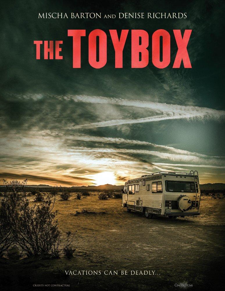 Toybox Film