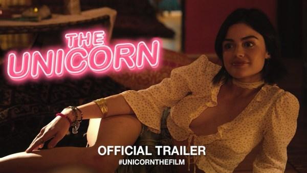 The Unicorn Movie 2019
