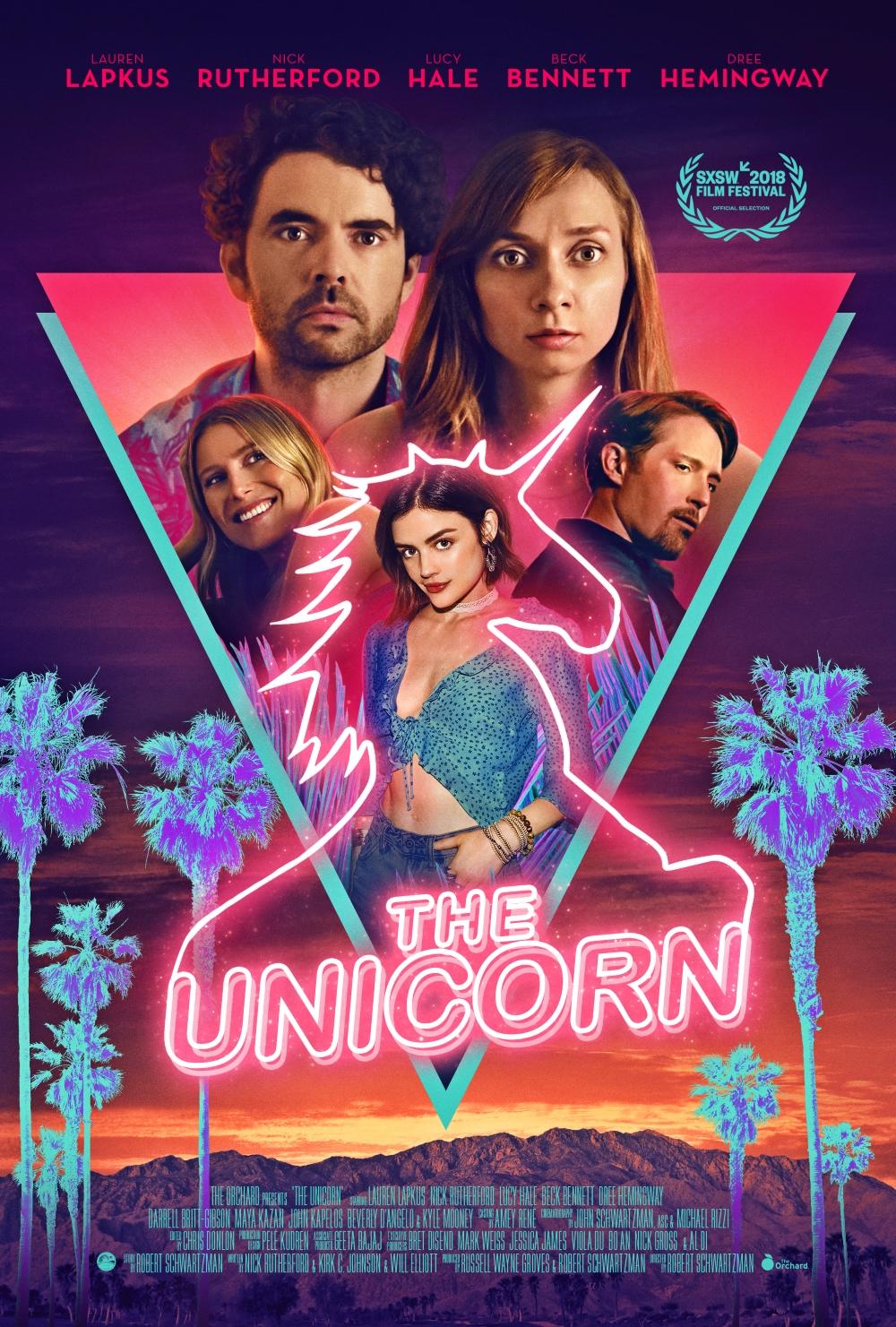 Unicorn Film