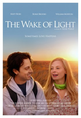 The Wake Of Light Movie Poster