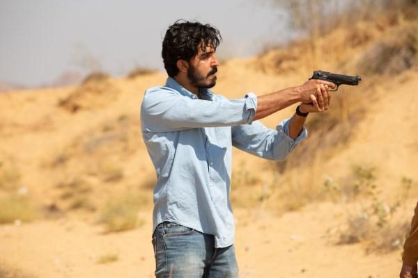 The Wedding Guest Movie - Dev Patel