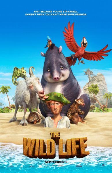 The Wild Life - Robinson Crusoe