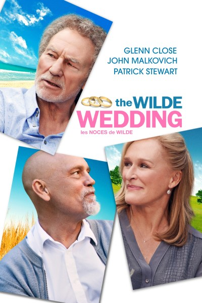 The Wilde Wedding Movie Poster