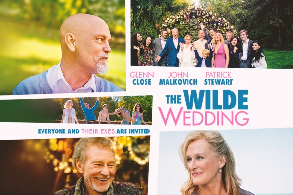 The Wilde Wedding Movie