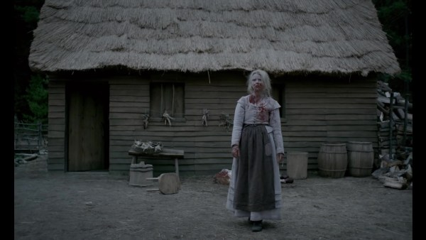 The Witch 2016