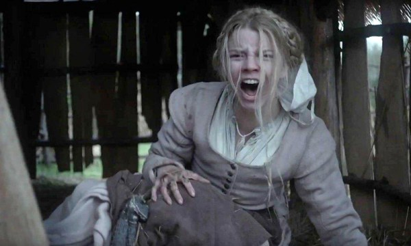 The Witch - Horror Movie - 2016