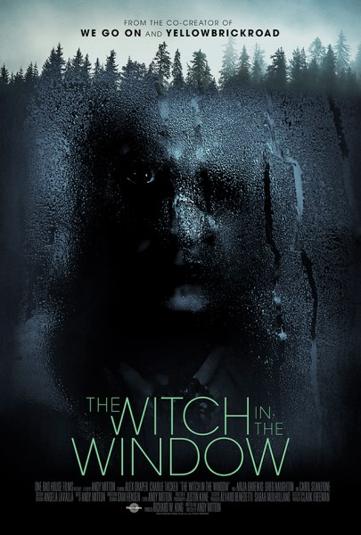 The Witch In The Window Movie Poster