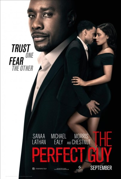the dating guy trailer The perfect guy on dvd december 29, 2015 starring morris chestnut, michael ealy, sanaa lathan, rutina wesley leah vaughn (sanaa lathan) appears to have the ideal life.