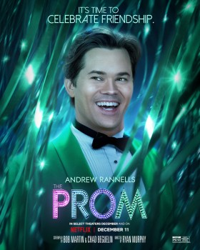 The Prom Andrew Rannells