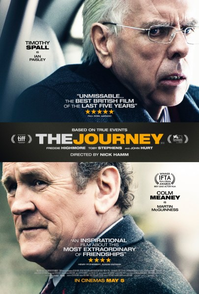TheJourneyPoster