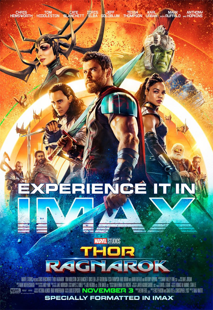 Maxdome Thor 3